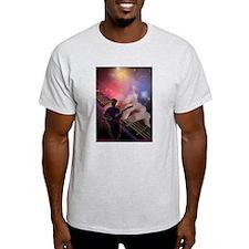 Guitar Art 7 T-Shirt