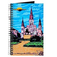 New Orleans is UFO Country #1 Journal