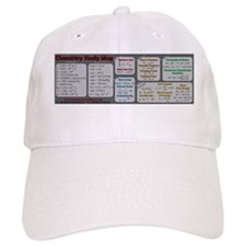 Chemistry Study Tables - Dark Baseball Cap