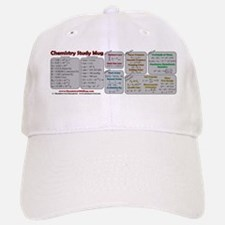 Chemistry Study Tables Baseball Baseball Cap
