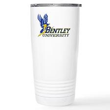 BENTLEY UNIVERSITY Travel Mug