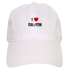 I * Davion Baseball Cap