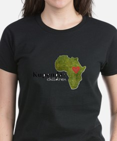Kupenda For The Children Logo Tee
