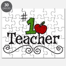 School Teacher Puzzle