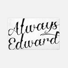 Always Edward 3'x5' Area Rug
