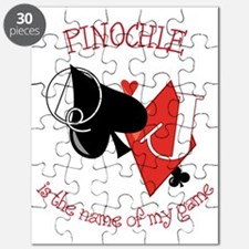 Pinochle Puzzle