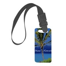 Maui Hawaii Luggage Tag