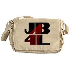 JB4L Messenger Bag