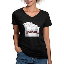 Pinochle Cards Shirt