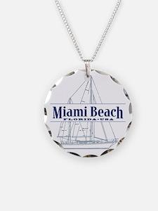 Miami Beach - Necklace