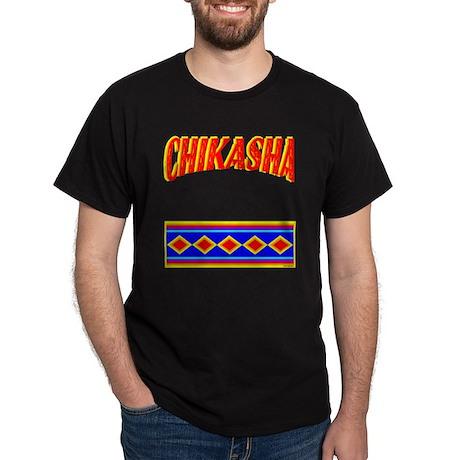 CHIKASHA Dark T-Shirt
