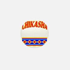 CHIKASHA Mini Button