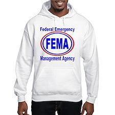 FEMA Hoodie
