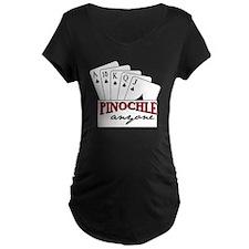 Pinochle Anyone? T-Shirt