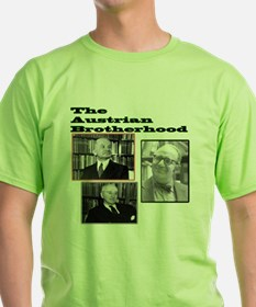 The Austrian Brotherhood T-Shirt