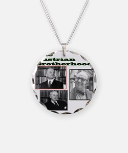 The Austrian Brotherhood Necklace