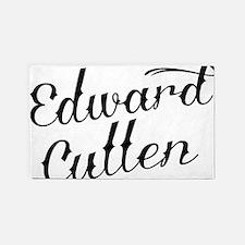 Edward Cullen 3'x5' Area Rug