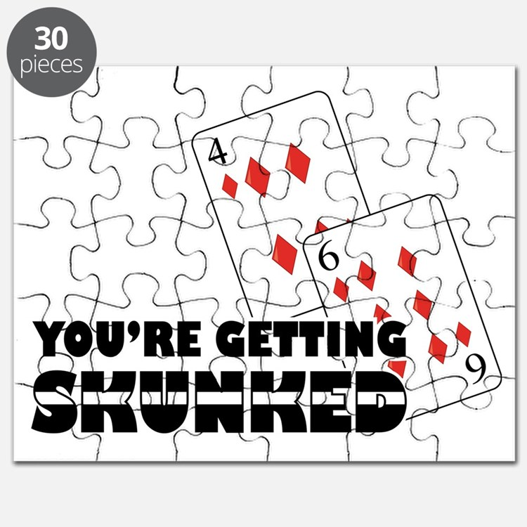 Getting Skunked Puzzle