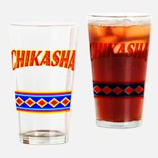 CHIKASHA Drinking Glass