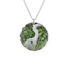 Heron1 Necklace