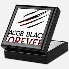 Jacob Claws Keepsake Box