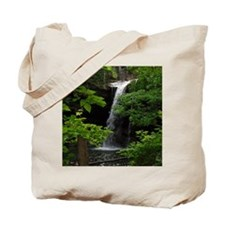 Waterfall Bliss Tote Bag
