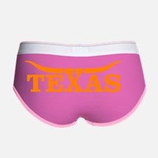 TEXAS Women's Boy Brief