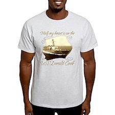 Unique Lhd 4 T-Shirt