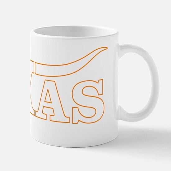 TEXAS Mug