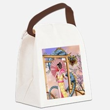 od_jewelery_case Canvas Lunch Bag