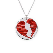 JerseyStrong Necklace