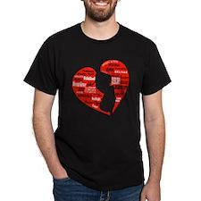 JerseyStrong T-Shirt