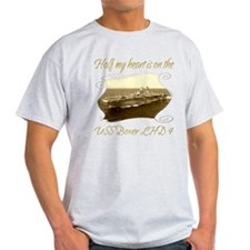Cute Lhd 4 T-Shirt
