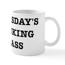thursdaydrink Mug
