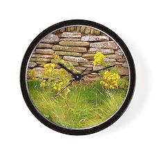 Orkney Wall Wall Clock