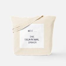Toronto T-Shirt Tote Bag