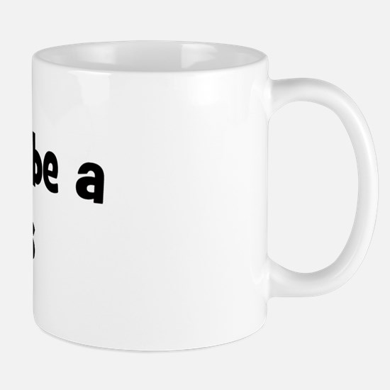 Rather be a Walrus Mug
