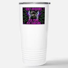 Ghost Adventures Stainless Steel Travel Mug