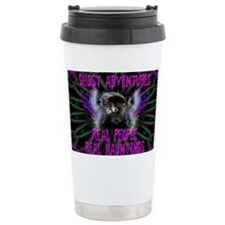 Ghost Adventures Travel Mug