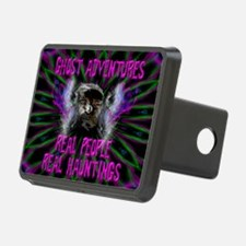 Ghost Adventures Hitch Cover