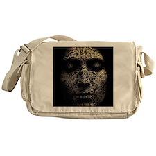 Introspection Messenger Bag
