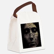 Introspection Canvas Lunch Bag