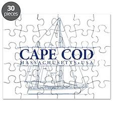 Cape Cod - Puzzle