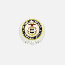 Proud Member Mini Button