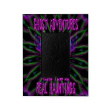 Ghost Adventures Picture Frame