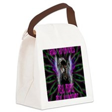Ghost Adventures Canvas Lunch Bag