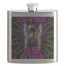 Ghost Adventures Flask