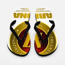 Arizona Gold Label Flip Flops