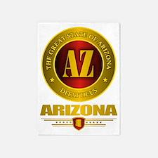 Arizona Gold Label 5'x7'Area Rug