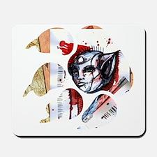 razzafelina2 Mousepad